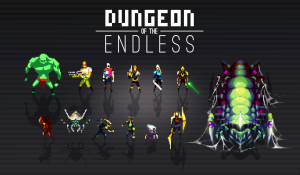 Dungeon of the Endless